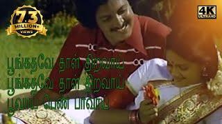 Poongathave Thal Thiravai--பூங்கதவேதாழ்திறவாய்-Nizhalgal Ravi,Meldoy H D Song