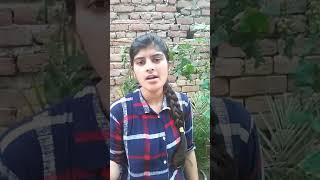 Tum Aa gaye ho Noor aa Gaya hai Old Song Cover 2018 | Singer - Ekta Chauhan