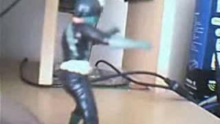 Kamen Rider epal