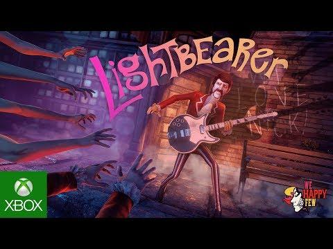 Lightbearer - We Happy Few DLC Launch Trailer