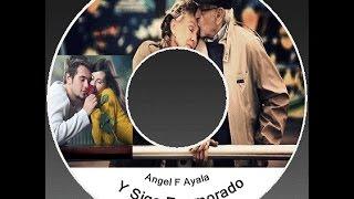 El Amor Cosa Tan Rara  -  Angel F Ayala