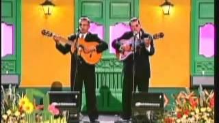 Alma, corazon y vida - Los Villalpos (en vivo serenata)