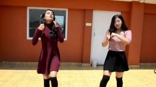 Indira Joshi's New Romantic Song Girlfriend (Cover)