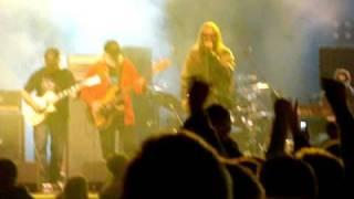 Dżem - Wehikuł czasu - fragment  (Juwenalia Rzeszów 2009)