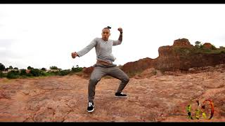 AFROBEATS/Afro Dance-Dancehall Dj Flex Kpuu Kpa Dancer: Guille Ortiz