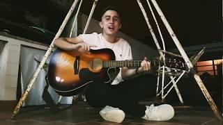Dimelo - Paulo Londra (Juan Portella Cover)