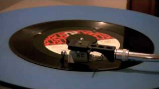 The Doors - Hello, I Love You, Won't You Tell Me Your Name - 45 RPM