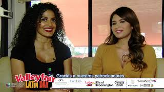 Valleyfair and Univision Minnesota  welcomes Marisela Demonticristo for Latin Day