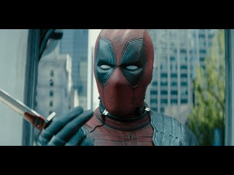 Deadpool 2 - Trailer final espan?ol (4K)