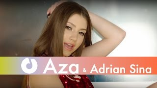 Aza feat. Adrian Sina - Usor, usor (Official Video)