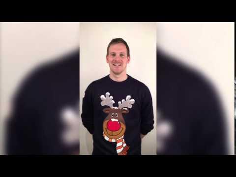 Funny Christmas Joke #9