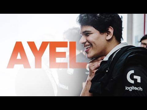 Vlog INTZ #09 - Ayel