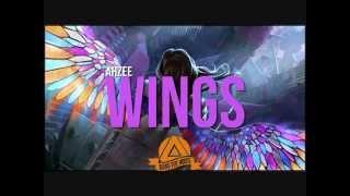 Ahzee - Wings (Keslyr Bootleg)