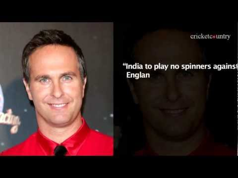 India's tactics are terrible, says Michael Vaughan