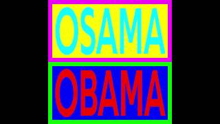 Larytta - Osama Obama (Hrdvsion 'Sunset' Mix)