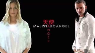Malissa Ft Arcangel - Ángel