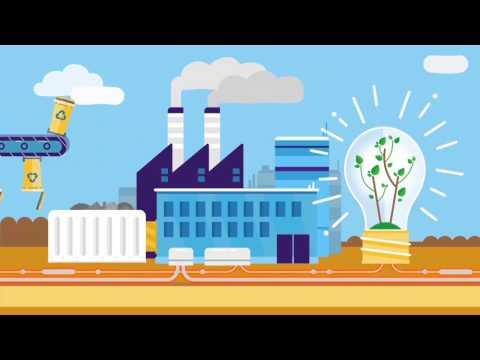Varför importerar vi avfall?