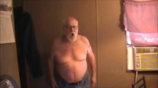 Angry Grandpa Raps: MY GODDAMN POPCORN!!! (REMIX!!!)
