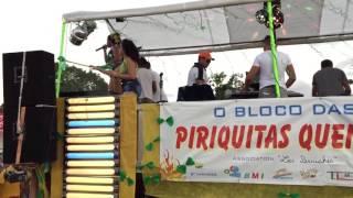 Carnaval de Guyane 2017 - Grande parade de Kourou 19