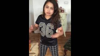 Stormzy shut up cover ,kid rapper ,