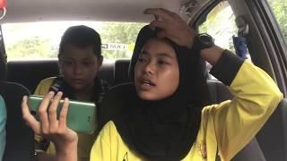 Syafa Wany & Abdul Muaz - DEEN ASSALAM - SABYAN