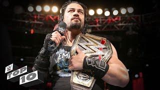Top 10 mejores Catchphrases de la última década en WWE