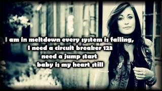 Machine - Ebony Day (Original Live Acoustic) Official Lyrics ❤