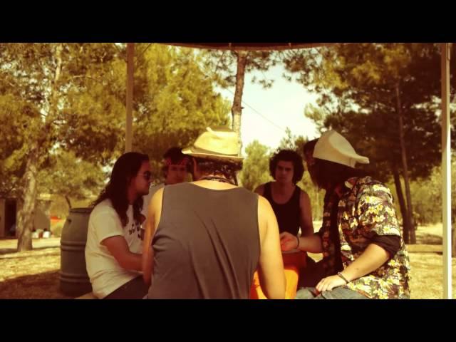 Video oficial de arrroz and roll de la tribu 29