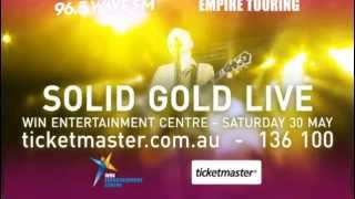 Solid Gold Live 2015