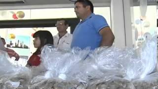 Pai de família junta R$ 47.000 em moedas em 3 anos