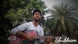 Tera Mujhse Hai Pehle Ka Nata Koi,  feat- Shubham
