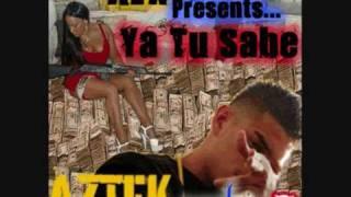 AZTEK ESCOBAR - IN MY LIFE