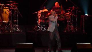 I Know You Want Me (Calle Ocho) - PITBULL Live in Jakarta 12/05/10