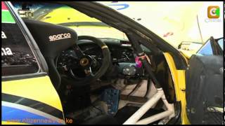 Voi Rally Set For Weekend