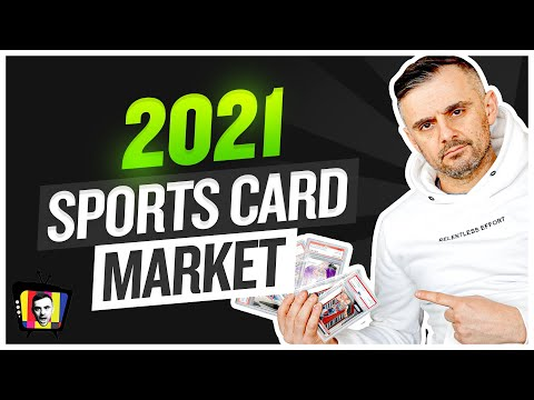 Why Today Is One of the Best Times To Start Buying Sports Cards in a While