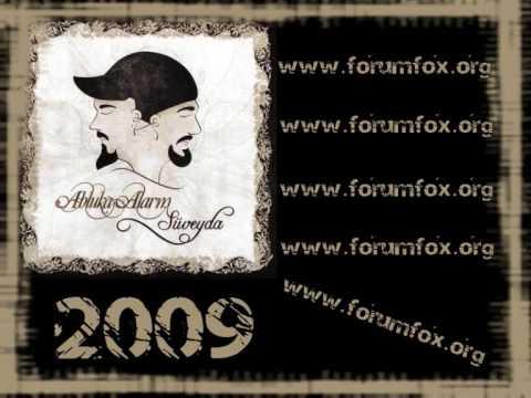 Abluka Alarm ft Sagopa Kajmer - Unut Dedi Hatiram | Yeni Albüm 2009 Full | www.f0rumf0x.org