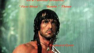 First Blood Rambo Theme