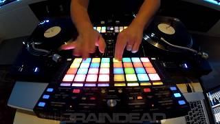 Dj BrainDeaD's Havana routine - Pioneer DDJ-XP1