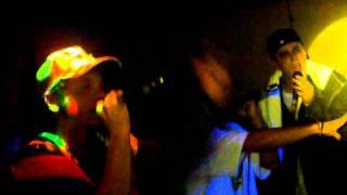 Complexo Ragga - Queima Babilônia (Live @III Riddim Reggae Fest