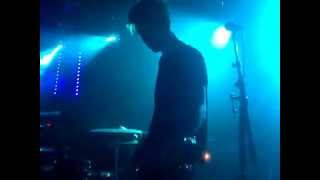 Like Torches Live Stockholm (2014-07-03)