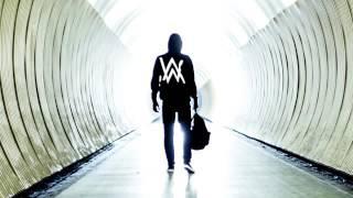Toque da musica alan walker-feded