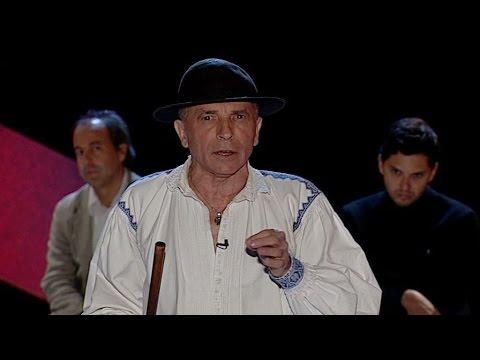 Grigore Leşe - versuri din folclorul tradiţional românesc