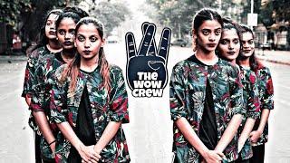 Kar Har Maidan Fateh | The WOW Crew | Sukhwinder Singh & Shreya Ghoshal |