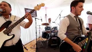 Hudobná skupina Dominant - svadba Domaša - zostrih ľudové
