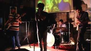O abominavel - Canção do engate