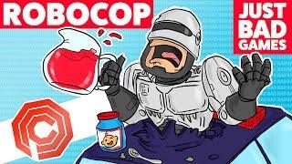 Robocop '03 - Just Bad Games