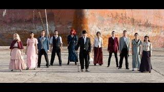 Giorgos Mazonakis - Kalos Sas Vrika | Official Music Video HD