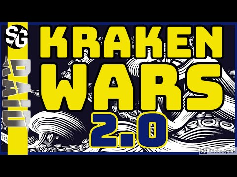 RAID SHADOW LEGENDS | KRAKEN WARS 2.0 RAE & VENUS!