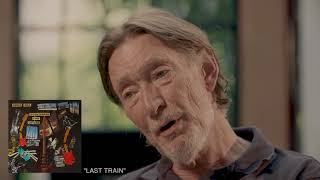 Chris Rea-Road Songs For Lovers (Interview)
