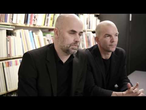 Tham & Videgård - om Arkitekturskolan